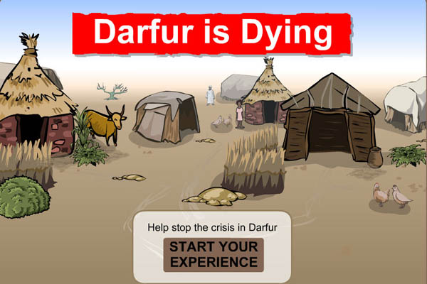 Darfur is Dying!