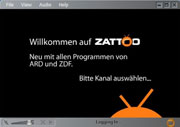 Zattoo - VOD; Video on Demand, Netflix, Amazon Prime, Maxdome, anyMOTION Digitale Experten, Digital Expertise, Düsseldorf