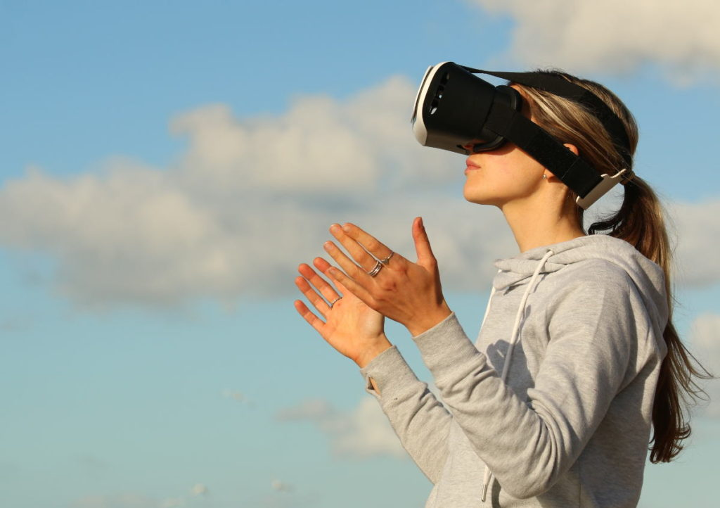 Virtual Reality Marketing anyMOTION Düsseldorf