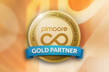 anyMOTION pimcore Gold Partner CMS PIM