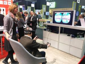 VR-Shopping ermöglicht interaktive Produkterfahrung - VR-Payment-Solution Wirecard anyMOTION