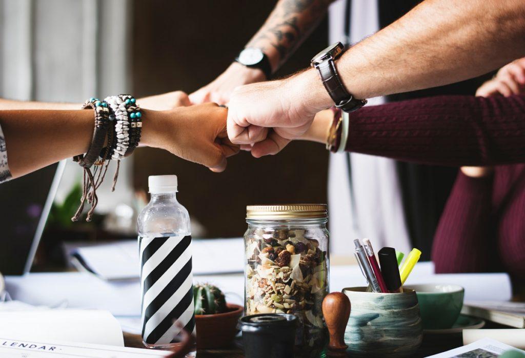 Teamwork anyMOTION - Mein erstes Projekt