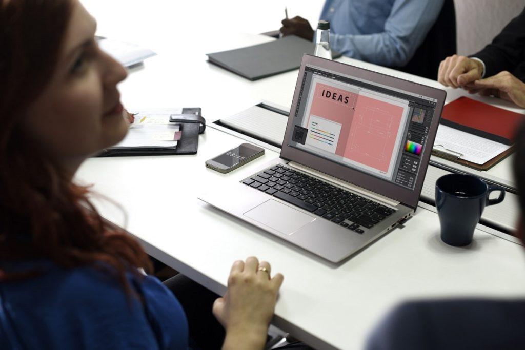 anyMOTION Geschlechterspezifisches E-Recruiting - Frauen Fachkräfte Technik Industrie hochqualifiziert Stellenanzeigen Digitalagentur Düsseldorf