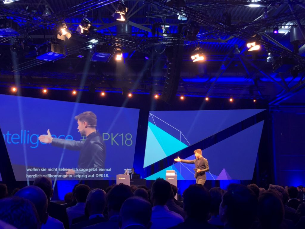 Microsoft #dpk